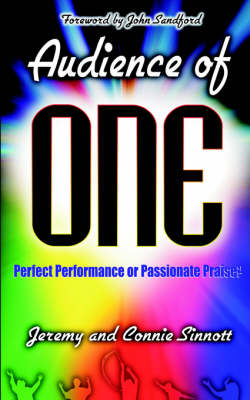 Audience of One (Paperback)