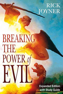 Breaking the Power of Evil [With Study Guide] (Expanded) (Paperback)