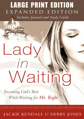 Lady In Waiting (Paperback)