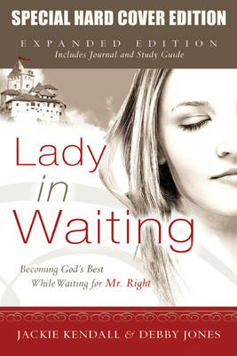 Lady in Waiting Expanded Special Hard Cover (Hardback)