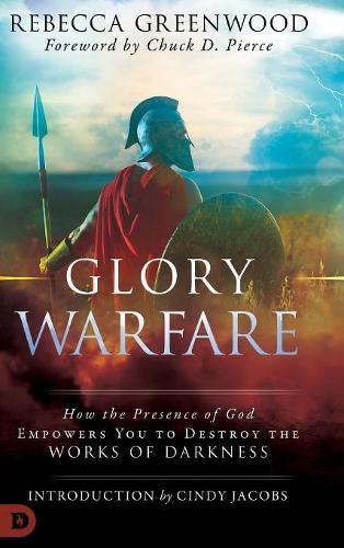 Glory Warfare (Hardback)