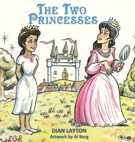 Two Princesses (Hardback)