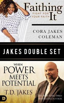 Jakes Double Set: Faithing It and When Power Meets Potential (Hardback)