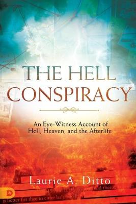 Hell Conspiracy, The (Paperback)