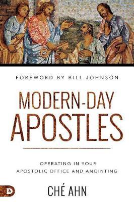 Modern-Day Apostles (Paperback)