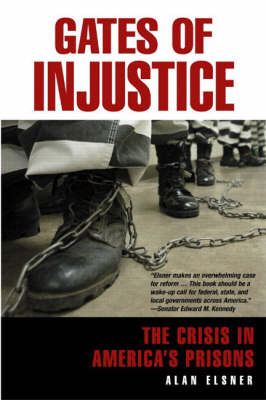 Gates of Injustice (paperback) (Paperback)