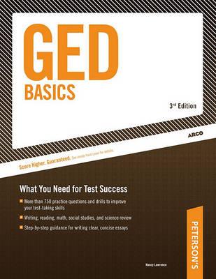 Ged Basics (Paperback)