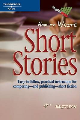 How to Write Short Stories (Paperback)