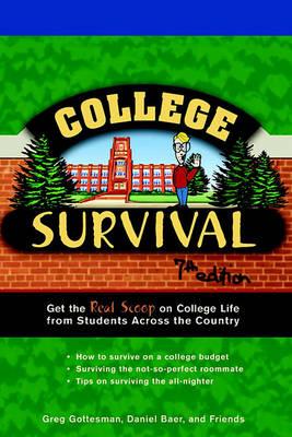 College Survival (Paperback)