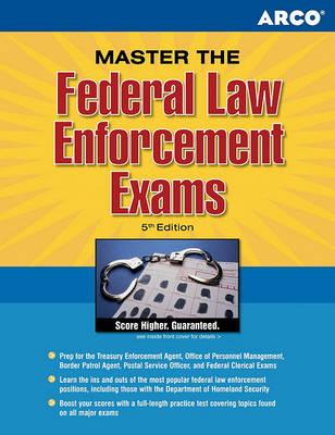 Law Enforcement Exams (Paperback)