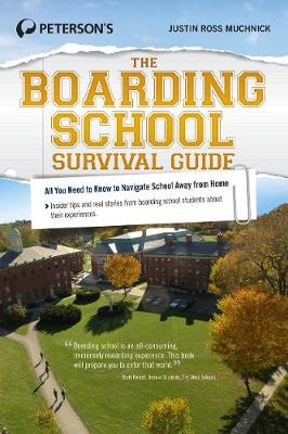 The Boarding School Survival Guide (Paperback)