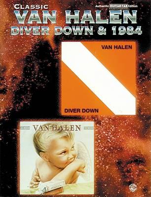 Classic Van Halen (Paperback)