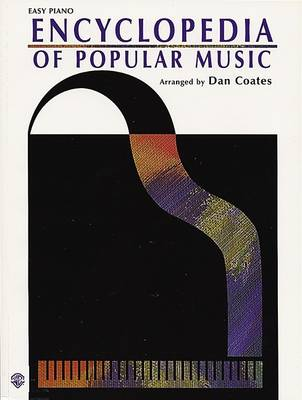 Encyclopaedia of Popular Music: Easy Piano (Paperback)