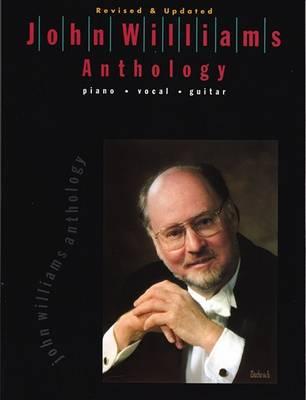 Anthology (Paperback)