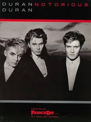 Duran Duran - Notorious (Paperback)
