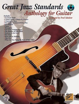 Great Jazz Standards: Anthology for Guitar