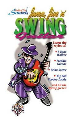 Jump, Jive 'n' Swing: For Guitar (Paperback)