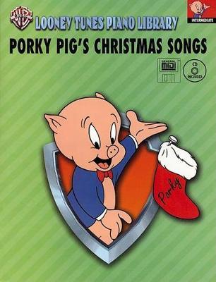 Porky Pig's Christmas Songs: Intermediate
