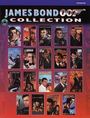 James Bond Collection: Trombone