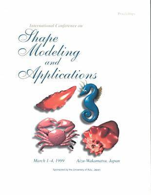 Shape Modeling International (SMI '99) 1999 (Paperback)