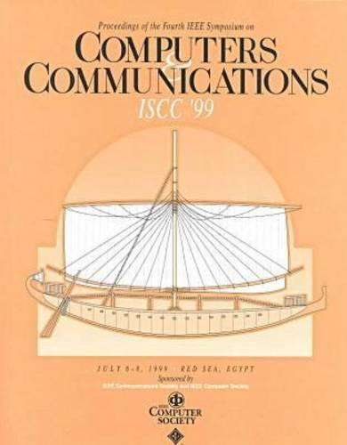 4th International Symposium on Computers and Communications (Iscc'99) (Paperback)