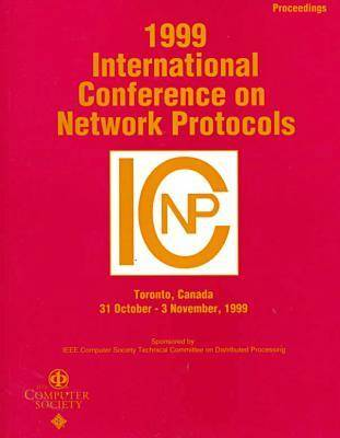 1999 IEEE International Conference on Network Protocols (Icnp'99) (Paperback)
