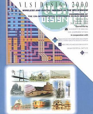 International Conference on VLSI Design: 13th (Paperback)