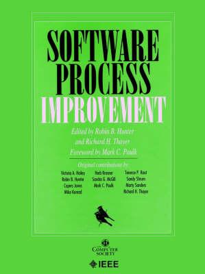 Software Process Improvement (Paperback)