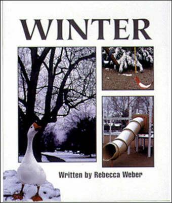 Winter: Set B Emergent Guided Readers - Storyteller Setting Sun (Paperback)