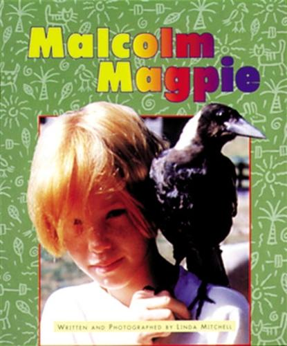 Malcolm Magpie: Set C Emergent Guided Readers - Storyteller Setting Sun (Paperback)