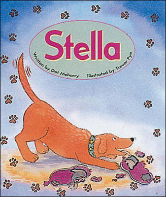 Stella: Set A Early Guided Readers - Storyteller Moon Rising (Paperback)