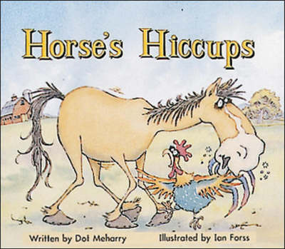 Horse's Hiccups: Set A Early Guided Readers - Storyteller Moon Rising (Paperback)