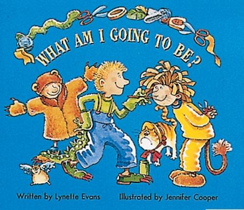 What am I Going to Be?: Set A Early Guided Readers - Storyteller Moon Rising (Paperback)