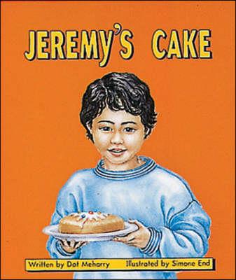 Jeremy's Cake: Set B Early Guided Readers - Storyteller Moon Rising (Paperback)