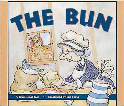 The Bun: Set C Early Guided Readers - Storyteller Moon Rising (Paperback)