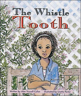 The Whistle Tooth: Set B Fluent Guided Readers - Storyteller Night Crickets (Paperback)