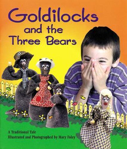 Goldilocks and the Three Bears (11) (Paperback)