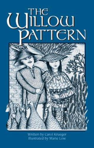 The Willow Pattern: Challenges and Choices - Literacy Links Chapter Books (Paperback)