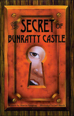 The Secret of Bunratty Castle: Thrills and Spills - Literacy Links Plus (Paperback)