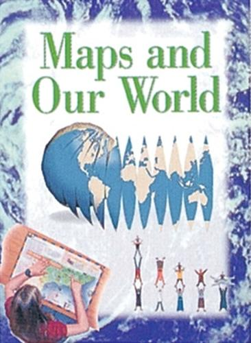 Maps and Our World: Set Two - Explorers (Paperback)