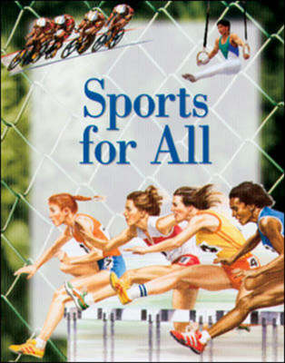 Sports for All: Set Two - Explorers (Paperback)