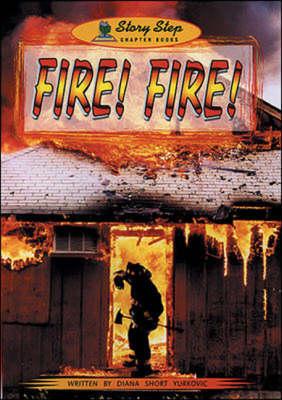 Fire! Fire! - Storyteller (Paperback)