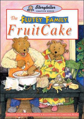 The Flutey Family Fruit - Storyteller (Paperback)