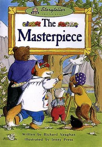 The Masterpiece - Storyteller (Paperback)