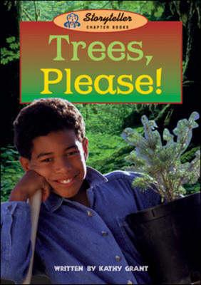 Trees Please! - Storyteller (Paperback)