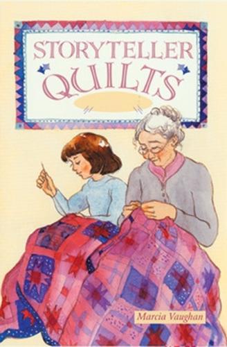 Storyteller Quilts - Storyteller (Paperback)