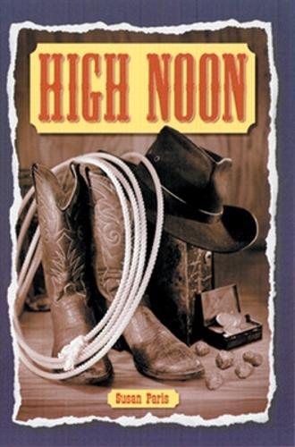 High Noon - Storyteller (Paperback)