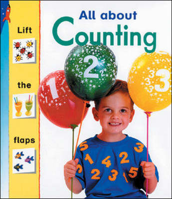All about Counting-Lift the Fl - First Links (Paperback)