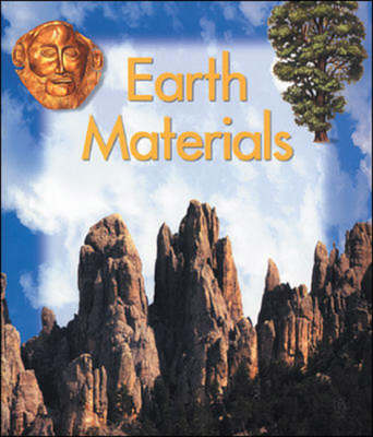 Earth Materials (Fexp Sml UK) (Paperback)