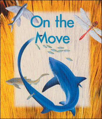 On the Move (Fexp Sml UK) (Paperback)